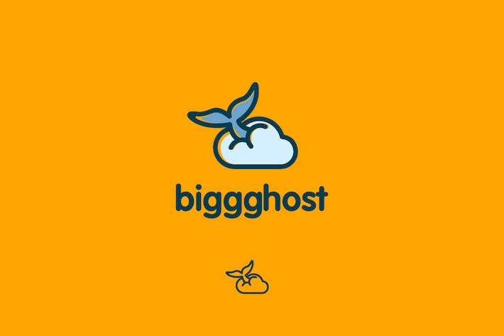 Thumbnail for Bigggdata - Cloud Storage & Hosting Logo
