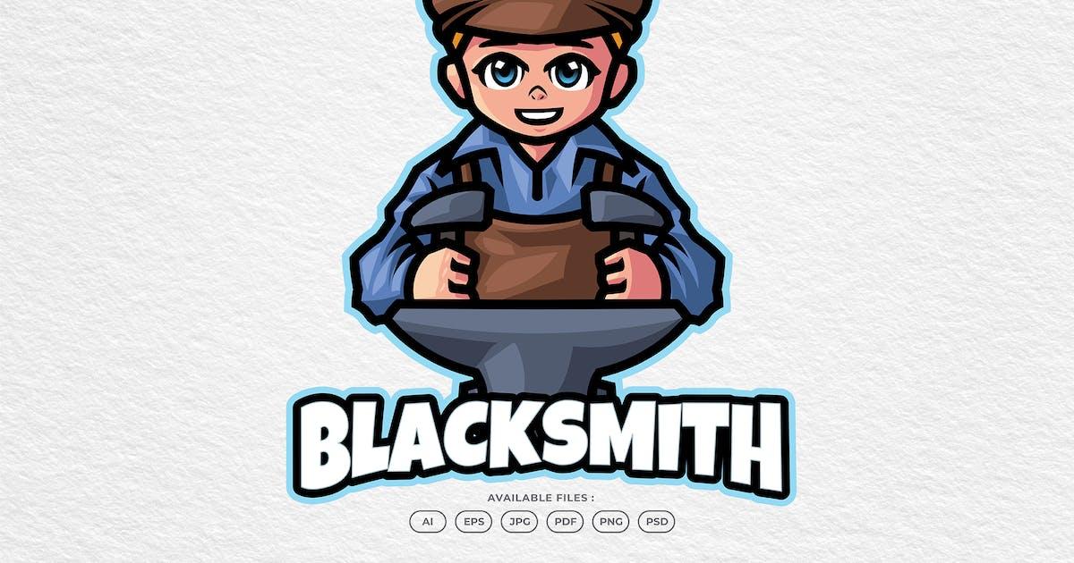 Download Blacksmith by yogaperdana7