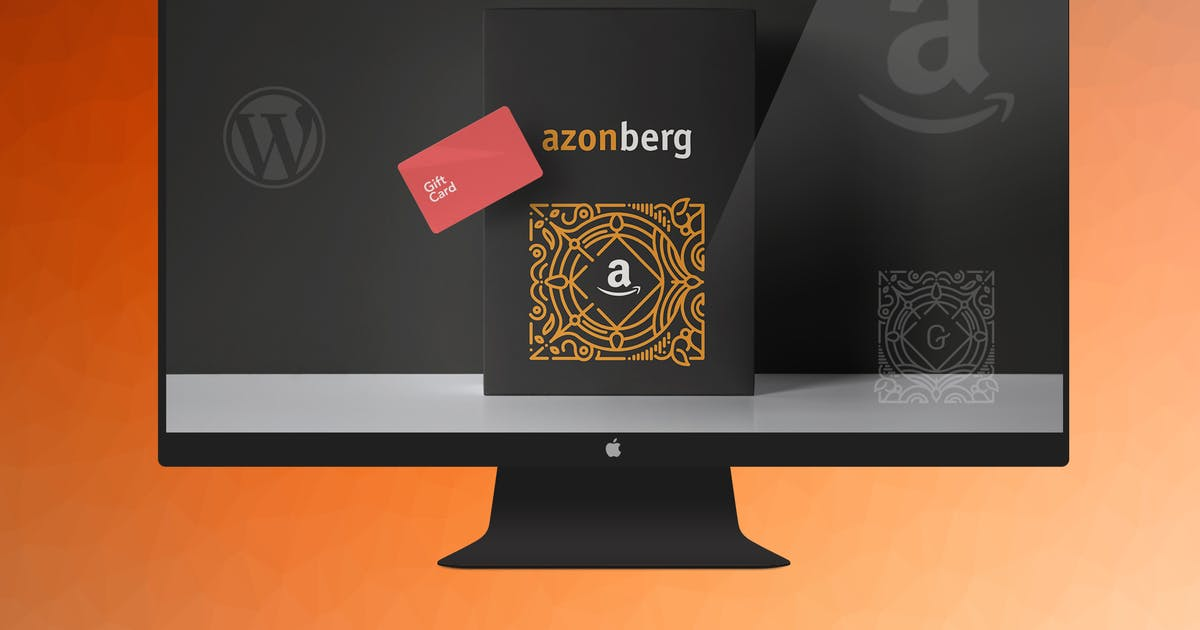 Download Azonberg - Gutenberg Amazon Affiliates Embed by AA-Team