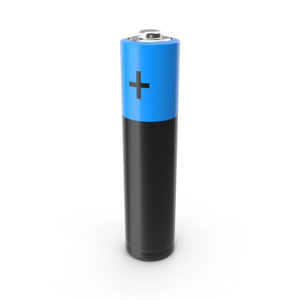 Batería AAA