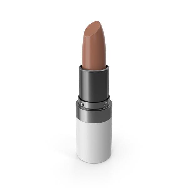 Thumbnail for Lipstick Tube Round