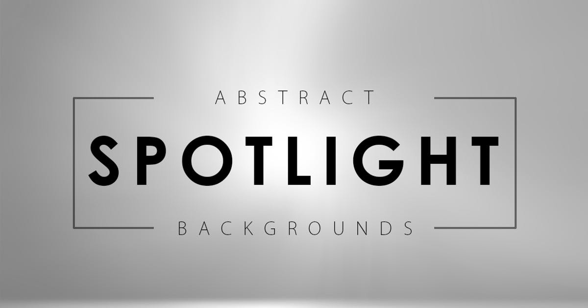 Download Abstract Spotlight Backgrounds by M-e-f