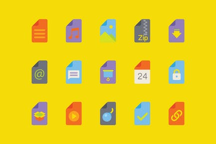 App Page Icons