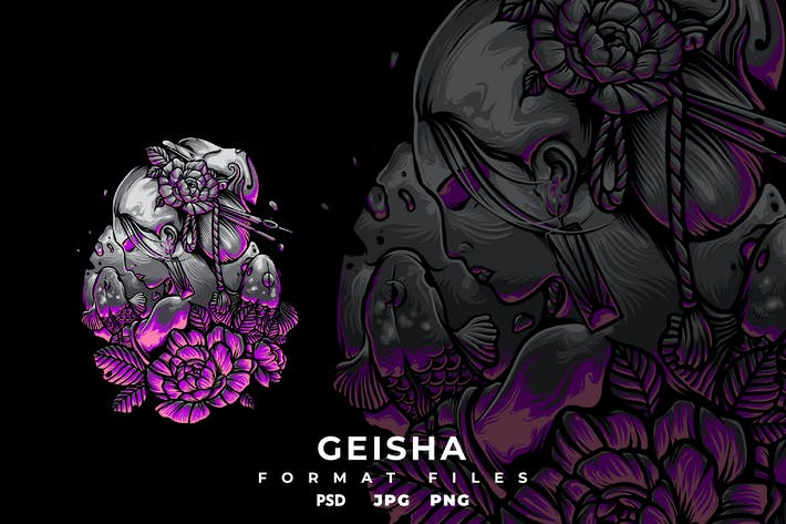 Thumbnail for GEISHA