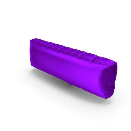 Foil Balloon Dash Purple
