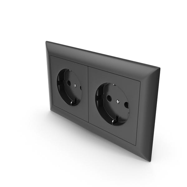 Cover Image for Wall Socket Outlets