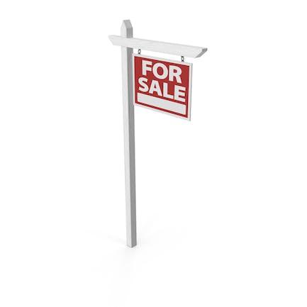 Home For Sale Schild