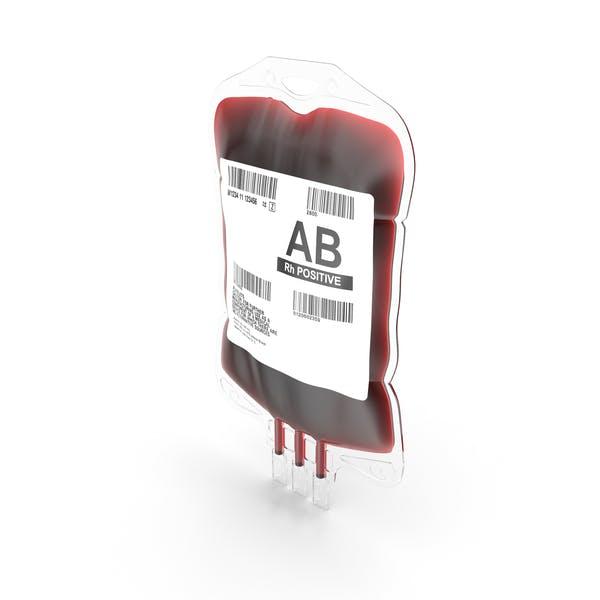 Thumbnail for Blood Bag