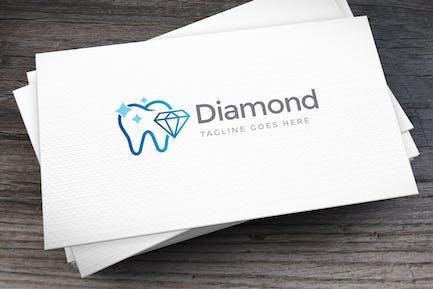 Like Diamond Logo Template