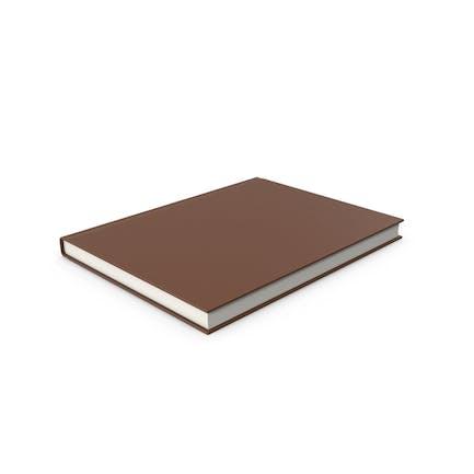 Libro Marrón