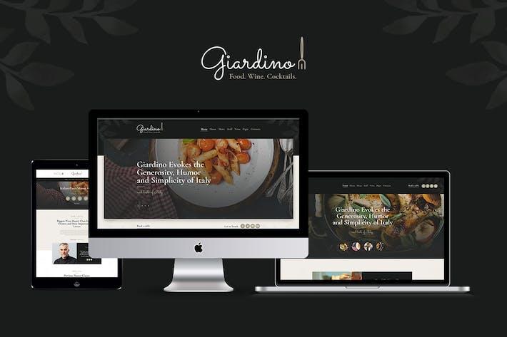 Thumbnail for Giardino