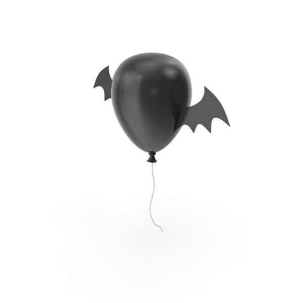 Thumbnail for Black Balloon