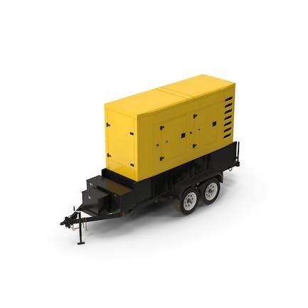 Big Mobile Generator Generic