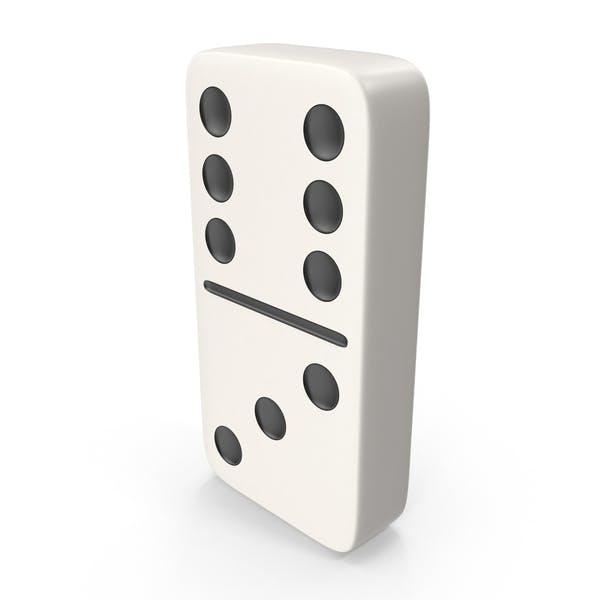 Thumbnail for Six-Three Domino