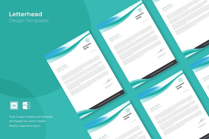 Thumbnail for SRTP- Letterhead Design.45