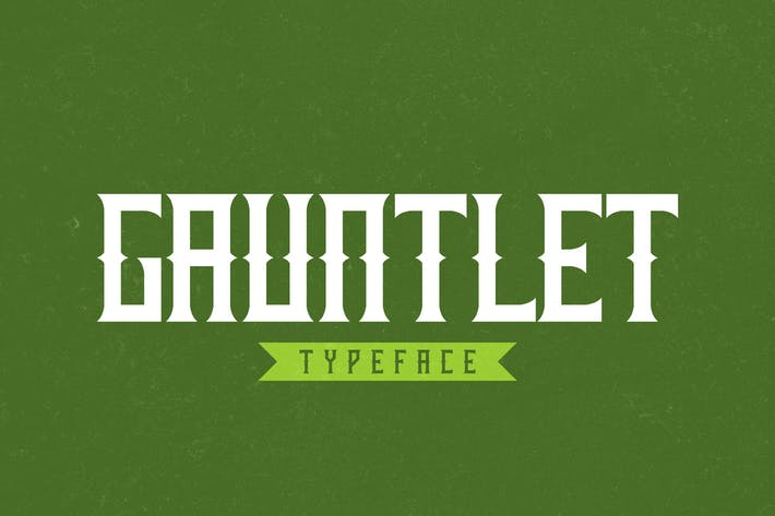 Thumbnail for Gauntlet