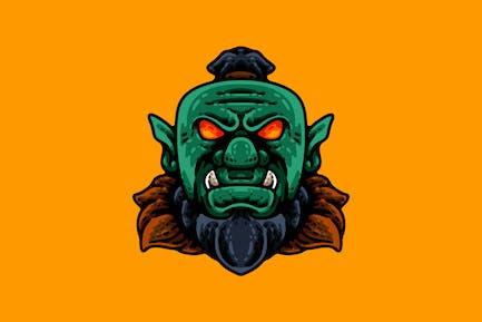 Wütender Oger