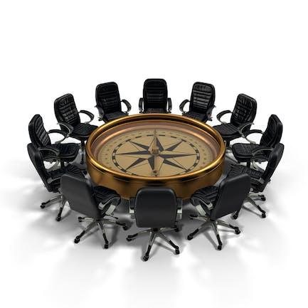 Meeting Kompass