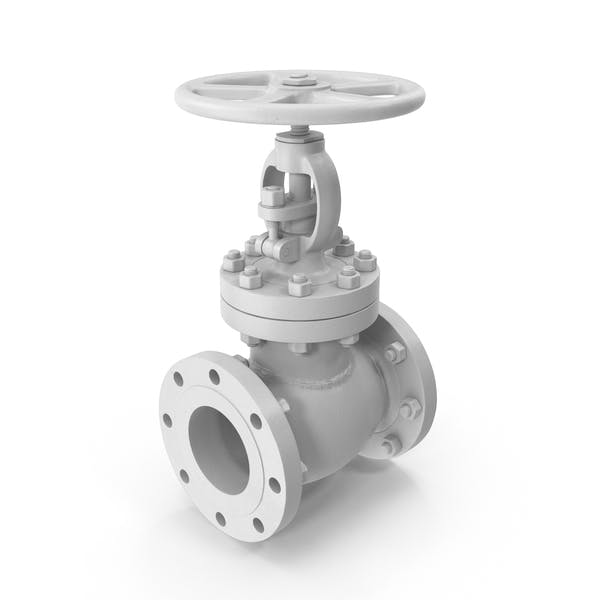 Cover Image for Industrial Pipe Valve