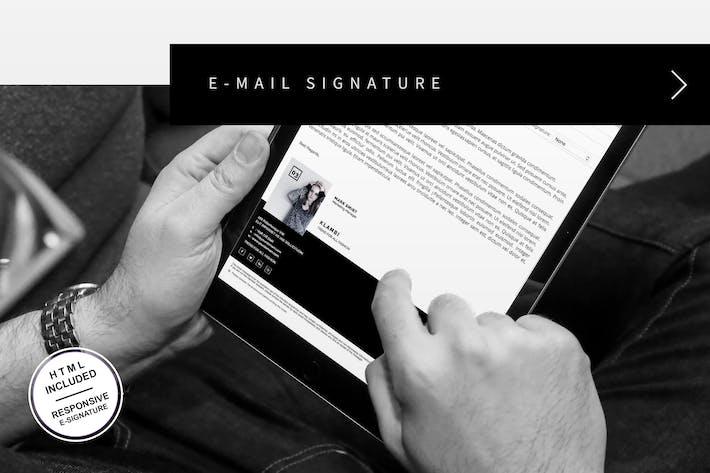 Thumbnail for Firma de correo electrónico