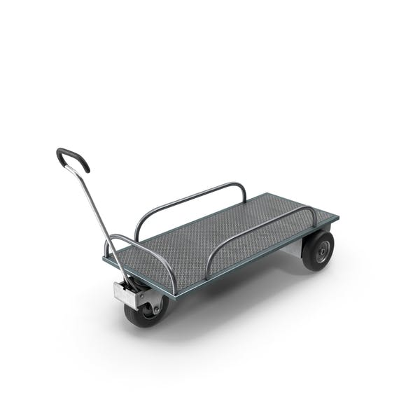 Thumbnail for Three Wheeler Trolley