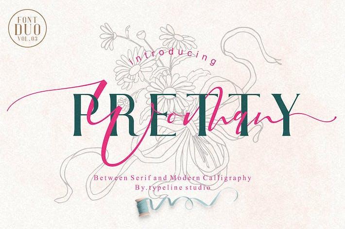 Thumbnail for Pretty Woman