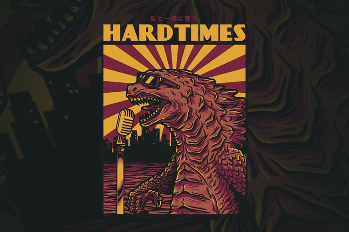 Thumbnail for Hardtimes