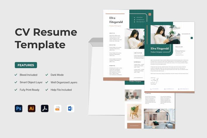 Thumbnail for Resume Word