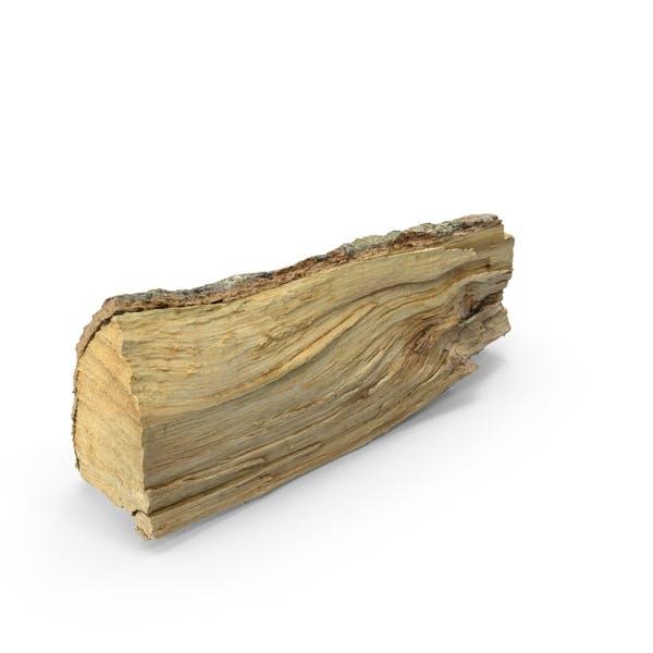 Holzscheulenholz
