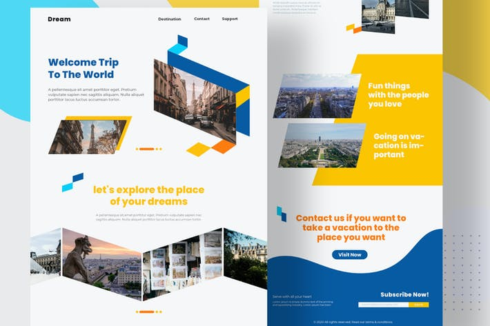 Thumbnail for Word Trip Email Newsletter