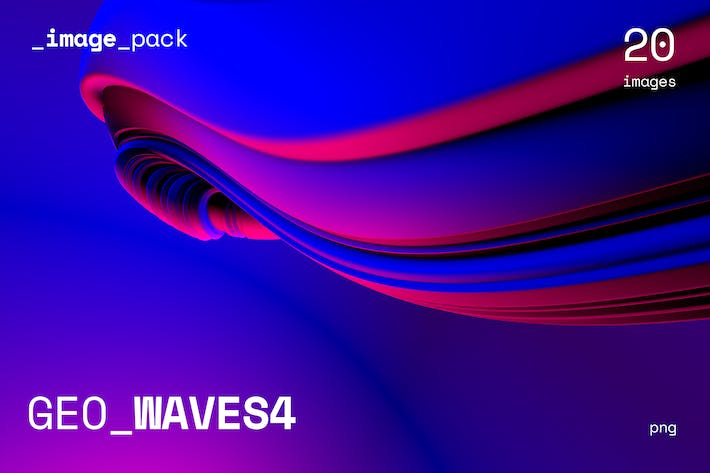 Thumbnail for GEO_WAVES4 Image Pack