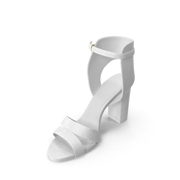 Womens Shoes White