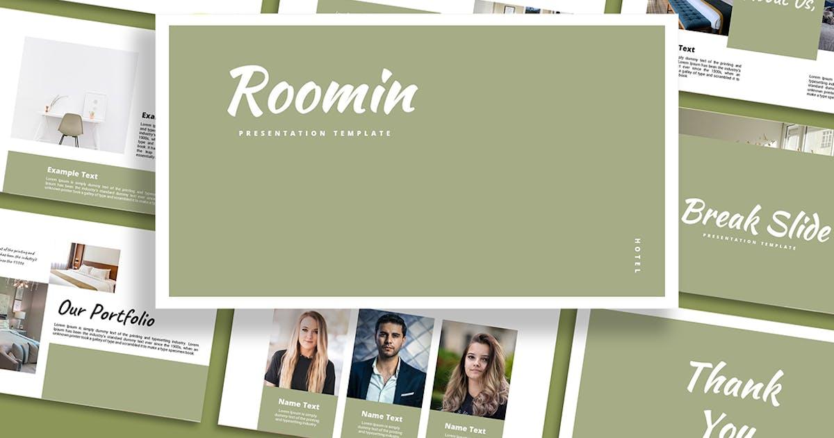 Download Roomin - PowerPoint Template by alonkelakon
