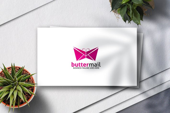 Thumbnail for Logo de Butter Mail