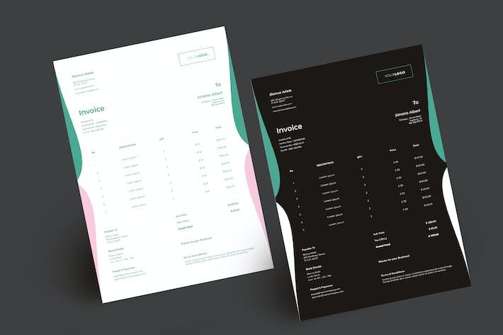 Invoice Vol. 15