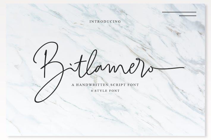 Thumbnail for Script Bitlamero