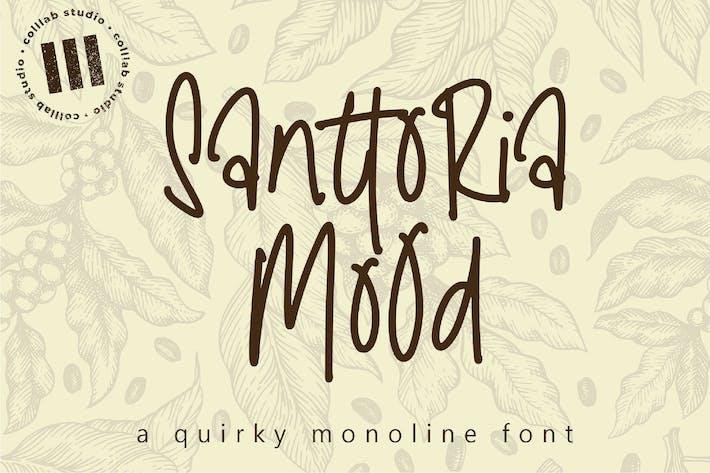 Thumbnail for Santtoria Mood