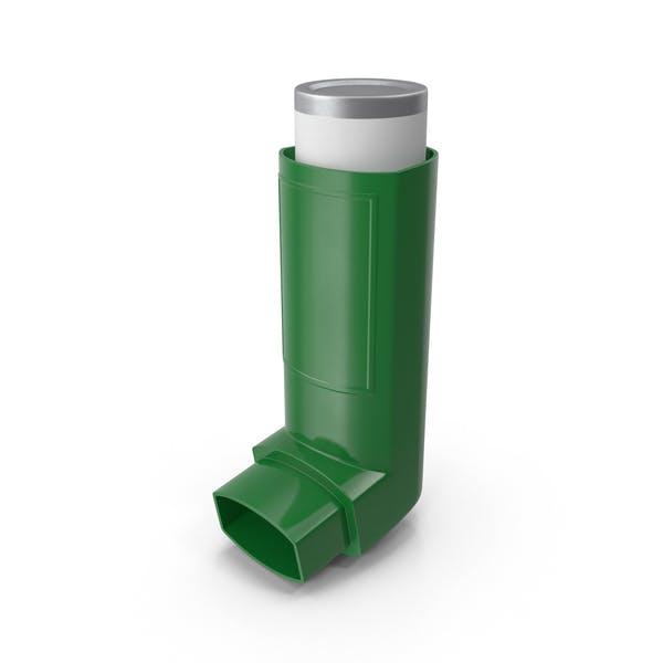 Thumbnail for Inhaler
