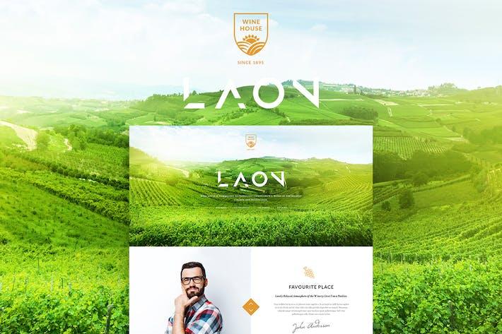 Thumbnail for Laon