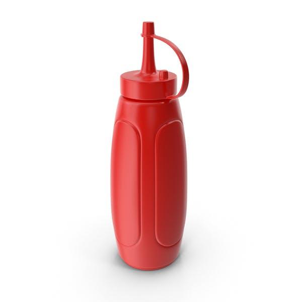 Thumbnail for Ketchup Bottle