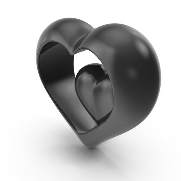 Thumbnail for Heart Black