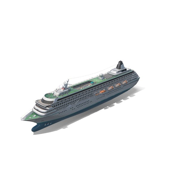 Thumbnail for Cruise Ship