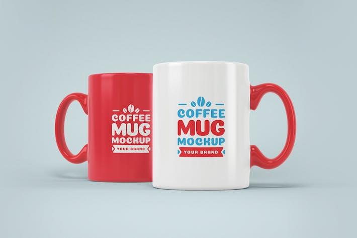 11oz Mug Mockup
