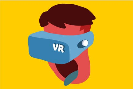 Virtual Reality Era