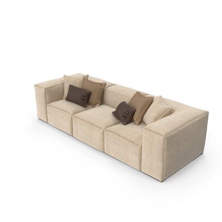 Sofa Cream