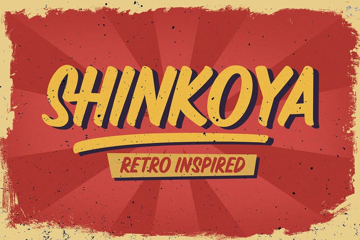 Thumbnail for Shinkoya
