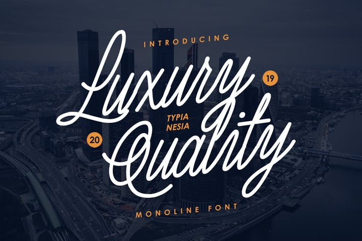 Thumbnail for Luxury Quality