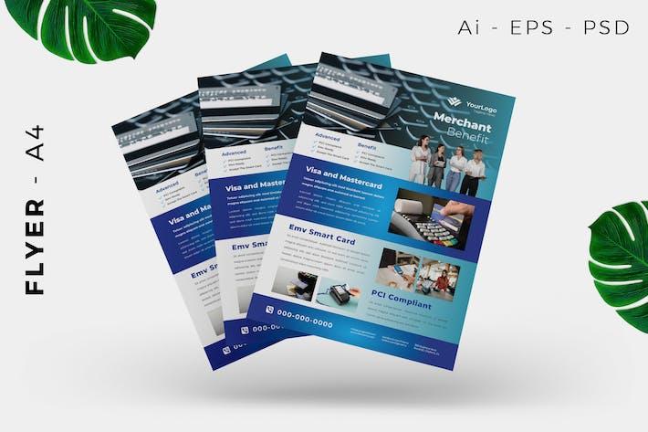 Book Launch Flyer Design