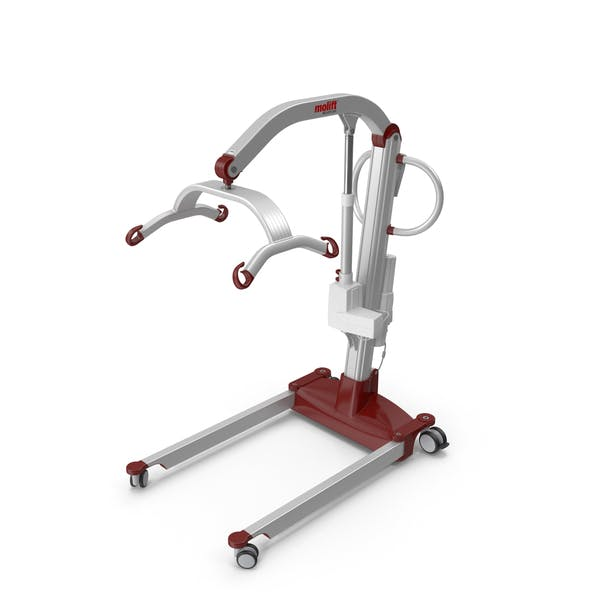 Patient Lift Molift Mover