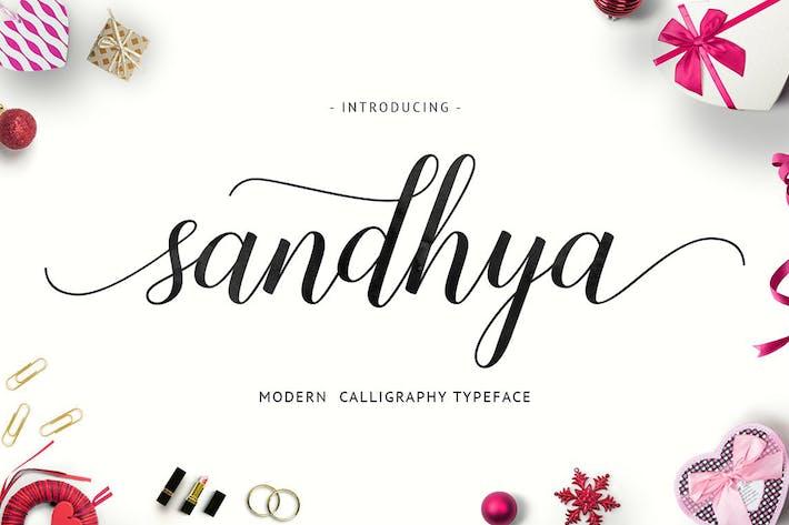 Thumbnail for Sandhya Script